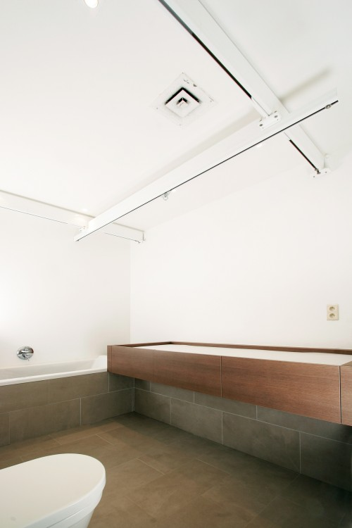 Handi-Move - Ceiling track installations
