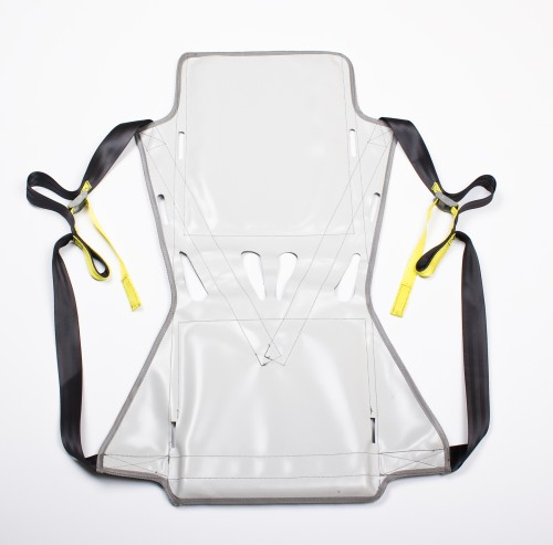 Bath seat PVC Enjoy your bath in comfort