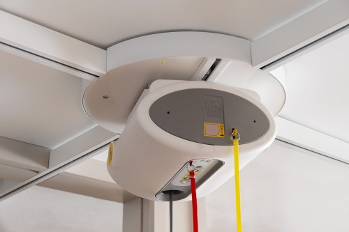 Handi-Move  - Ceiling track rail , Ceiling track installations