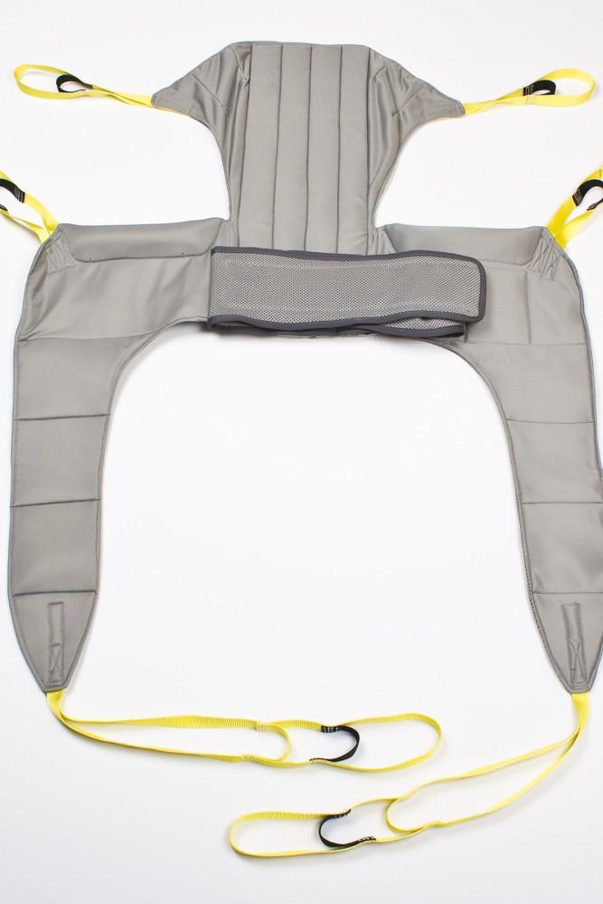 Handi-Move  - Hygiene sling , Hygiene sling with head support