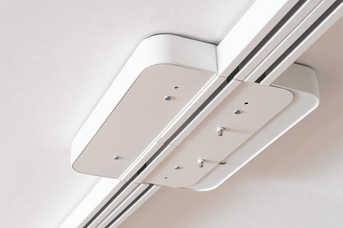 Handi-Move  - Electric Points, Ceiling track installations