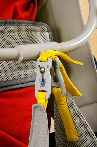 Mobile hoist 2600 (Victor) , Mobile hoists with tilting spreader bar 2610 (Victor) , New product
