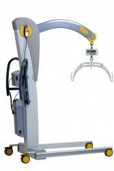 Mobile hoist 2600 (Victor) , Digital scale